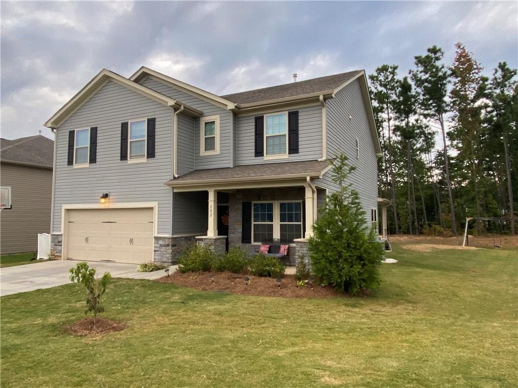 902 Sugar Tree Drive Property Photo - Mebane, NC real estate listing
