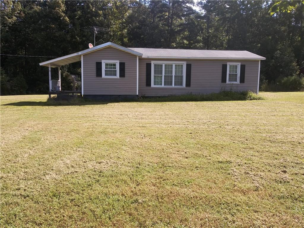 8801 Wilkerson Road Property Photo - Cedar Grove, NC real estate listing
