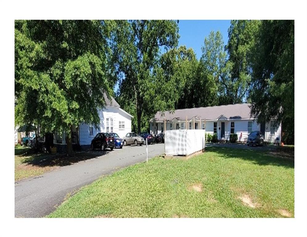 1016 Washington Street #A-G Property Photo - Burlington, NC real estate listing