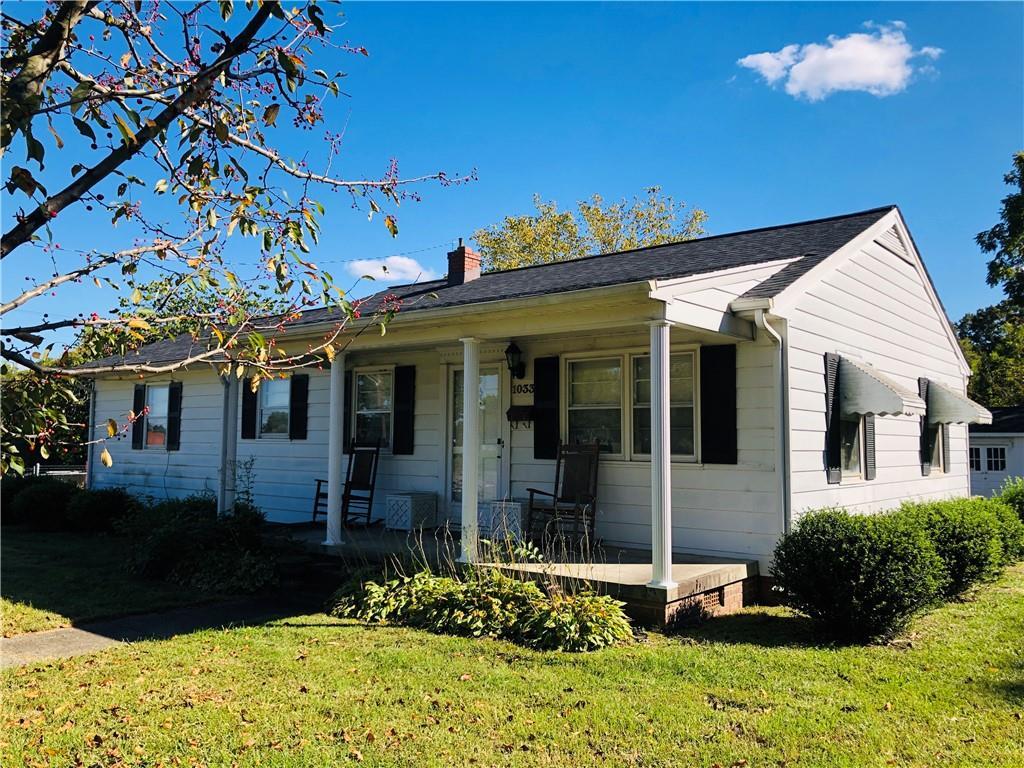 1033 Rainey Street Property Photo
