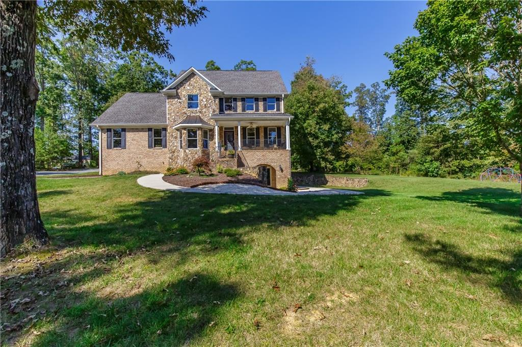 6249 Mt Hermon Rock Creek Road Property Photo - Snow Camp, NC real estate listing