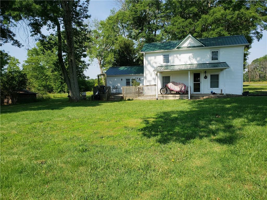 199 E.B. Tate Road Property Photo - Burlington, NC real estate listing