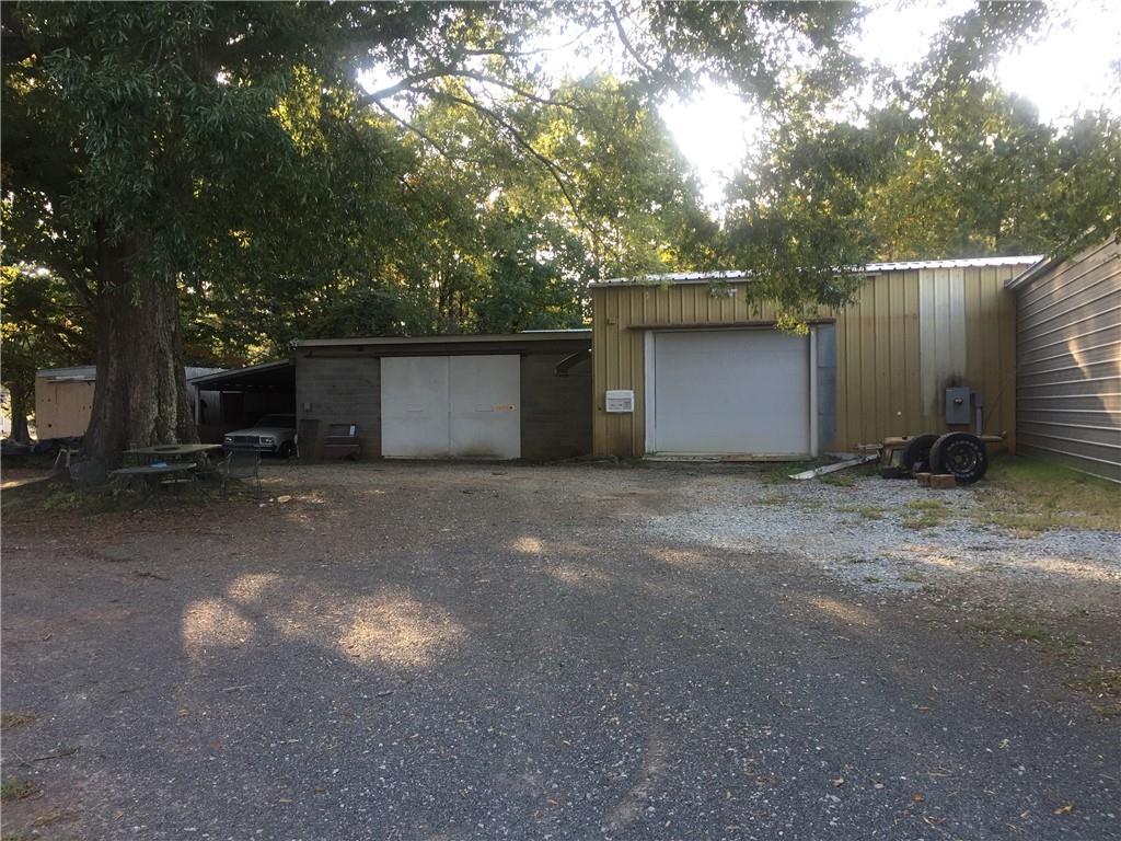 6520 Walnut Grove Church Road Property Photo - HURDLE MILLS, NC real estate listing