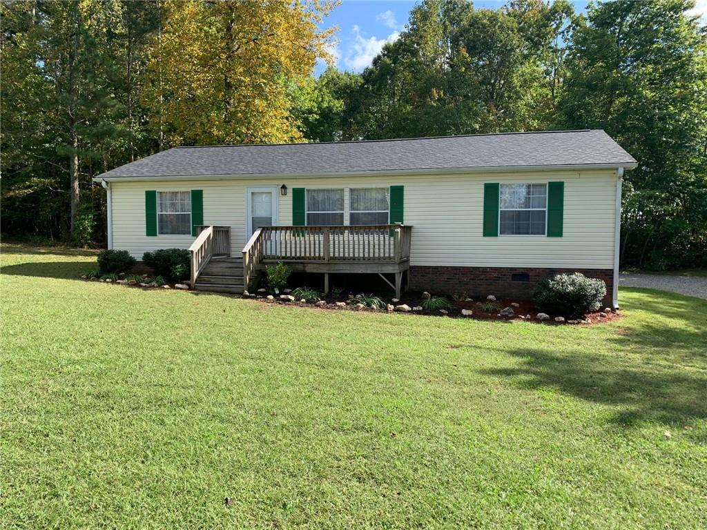 4101 Stones Way Property Photo - Efland, NC real estate listing