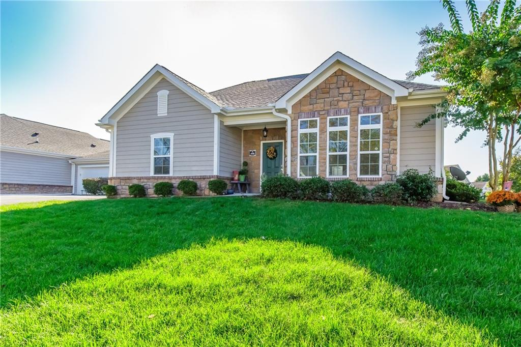 400 Faith Drive Property Photo - Gibsonville, NC real estate listing