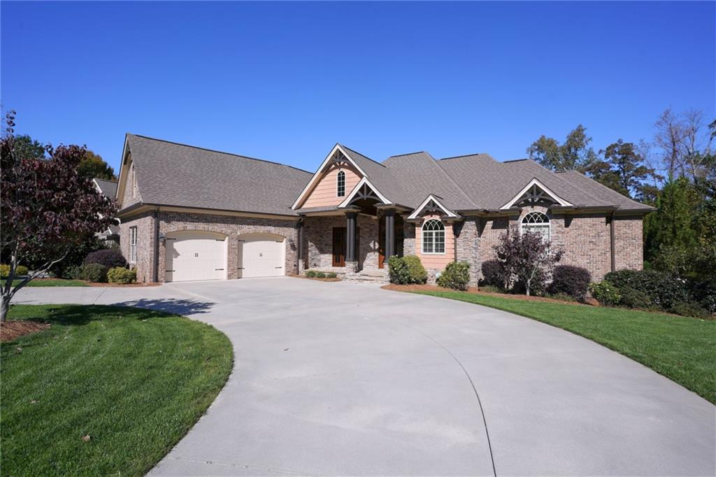 1311 Dunleigh Drive Property Photo