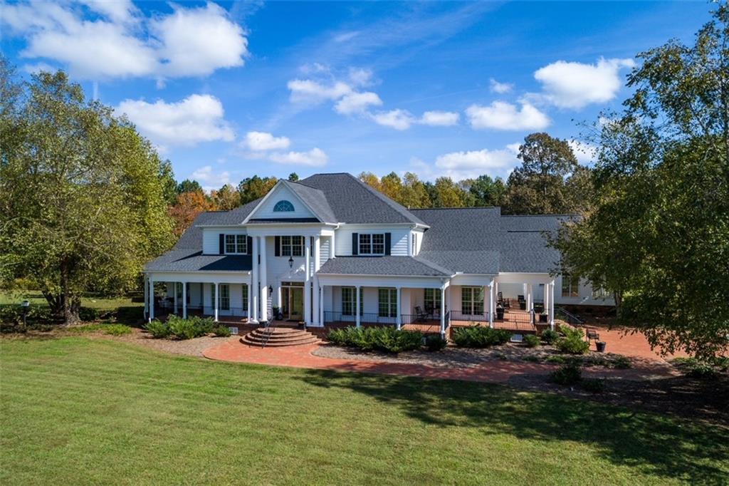 4820 Oak Grove Church Road Property Photo - Mebane, NC real estate listing