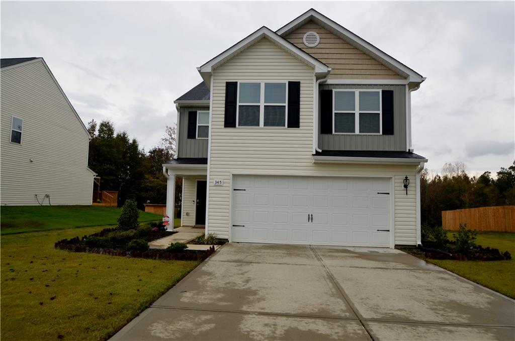 345 Donelson Way Property Photo - Burlington, NC real estate listing