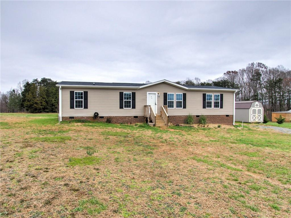 149 Pond View Drive Property Photo - Ruffin, NC real estate listing