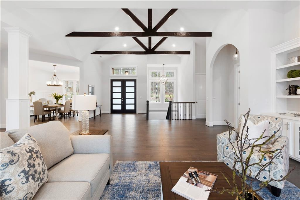 3618 Stonegate Drive Property Photo - Chapel Hill, NC real estate listing