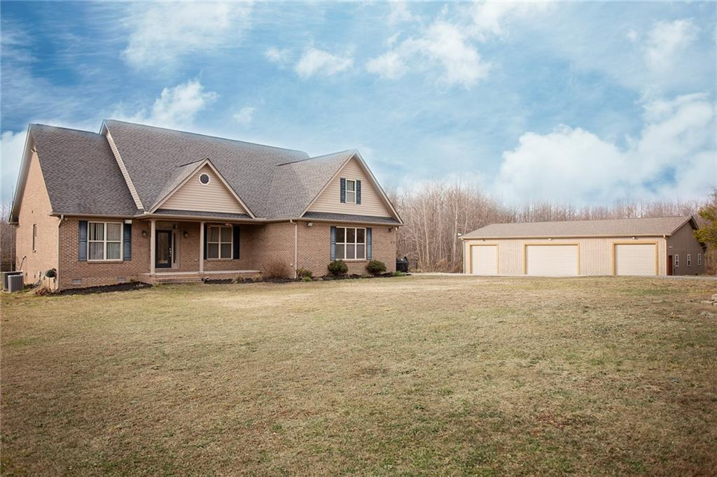 8791 Lindley Mill Road Property Photo - Snow Camp, NC real estate listing