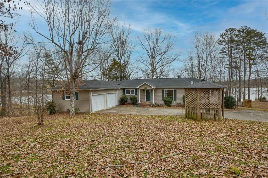 353 St George Lane Property Photo - Semora, NC real estate listing