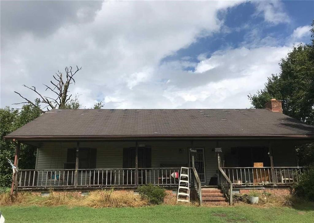 6452 Beulah Church Road Property Photo - Liberty, NC real estate listing
