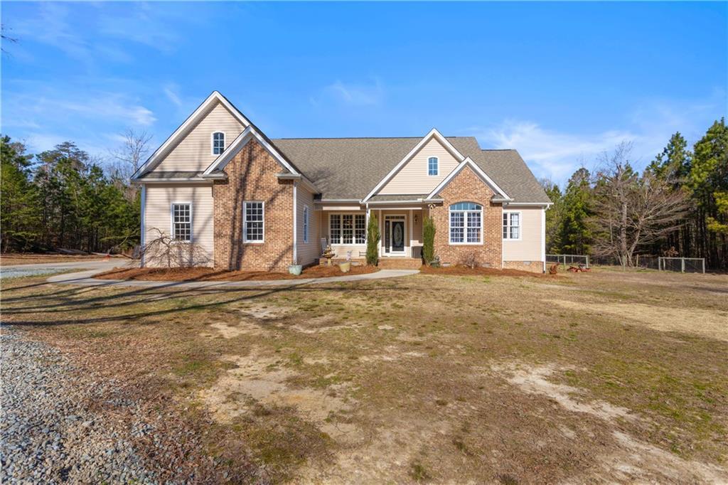 5423 Mount Hermon Rock Crk Road Property Photo