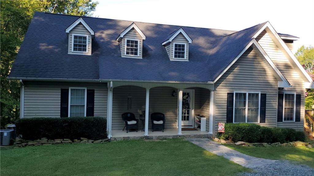 1121 Osmond Road Property Photo - Semora, NC real estate listing