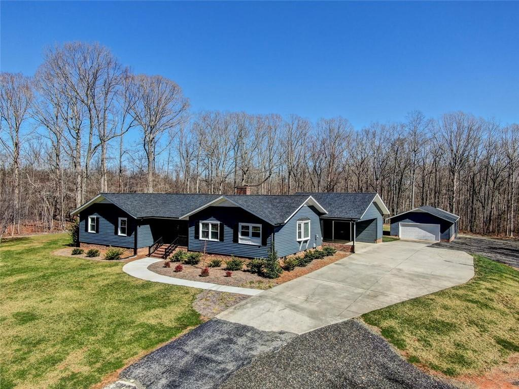 5810 Frieden Church Road Property Photo - McLeansville, NC real estate listing