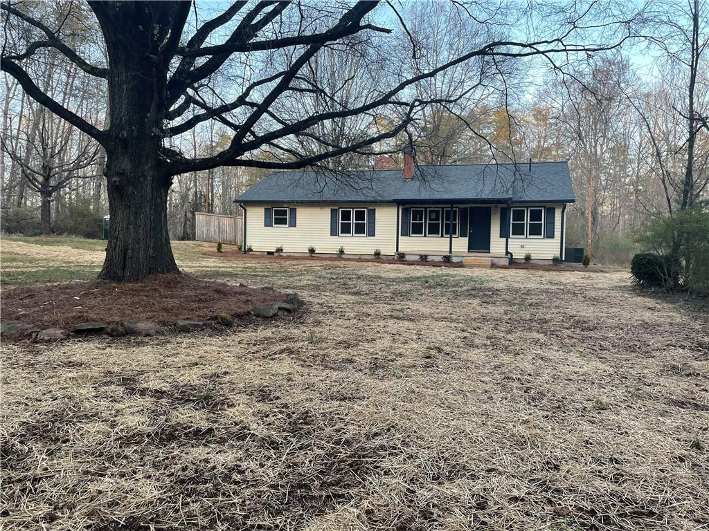 191 Janet Road Property Photo - Stoneville, NC real estate listing