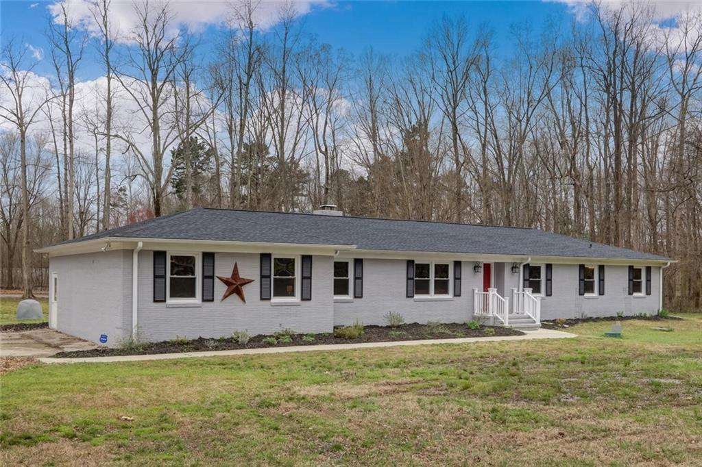5604 Frieden Church Road Property Photo - McLeansville, NC real estate listing