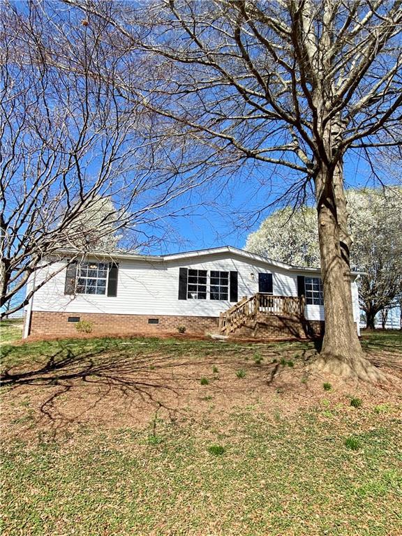 1020 Old Plantation Road Property Photo - Walnut Cove, NC real estate listing