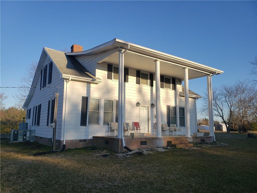3941 Cates Loop Road Property Photo