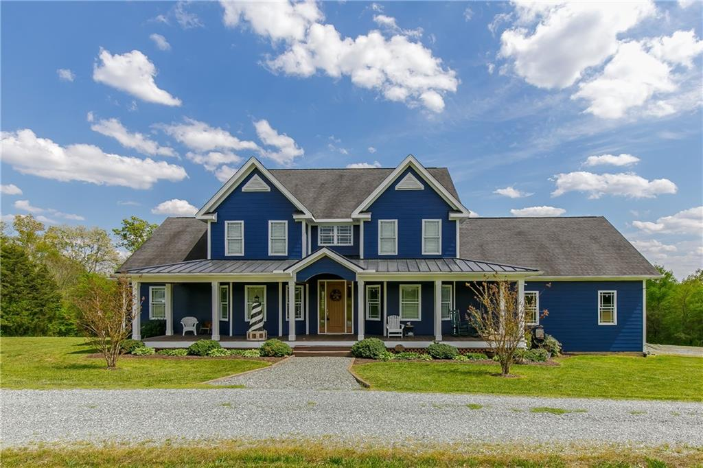 5257 Sartin Road Property Photo - Burlington, NC real estate listing