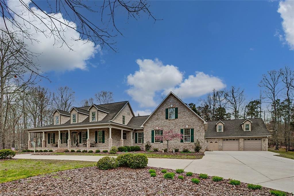 248 Red Cedar Court Property Photo - Randleman, NC real estate listing