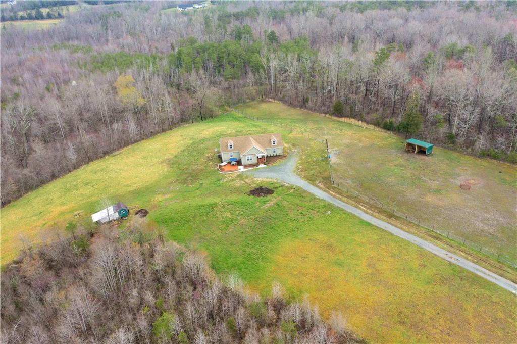 175 Earl Kimber Road Property Photo - Burlington, NC real estate listing