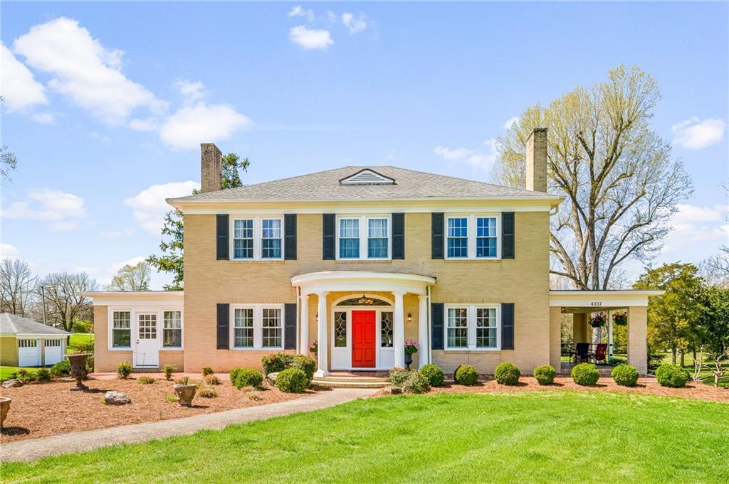 Alamance Real Estate Listings Main Image