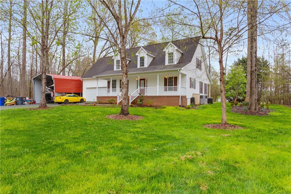 3204 Creekwood Drive Property Photo