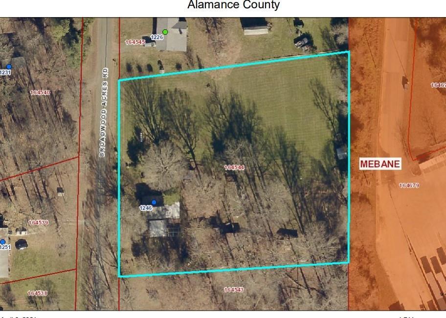 1246 Broadwood Acres Road Property Photo