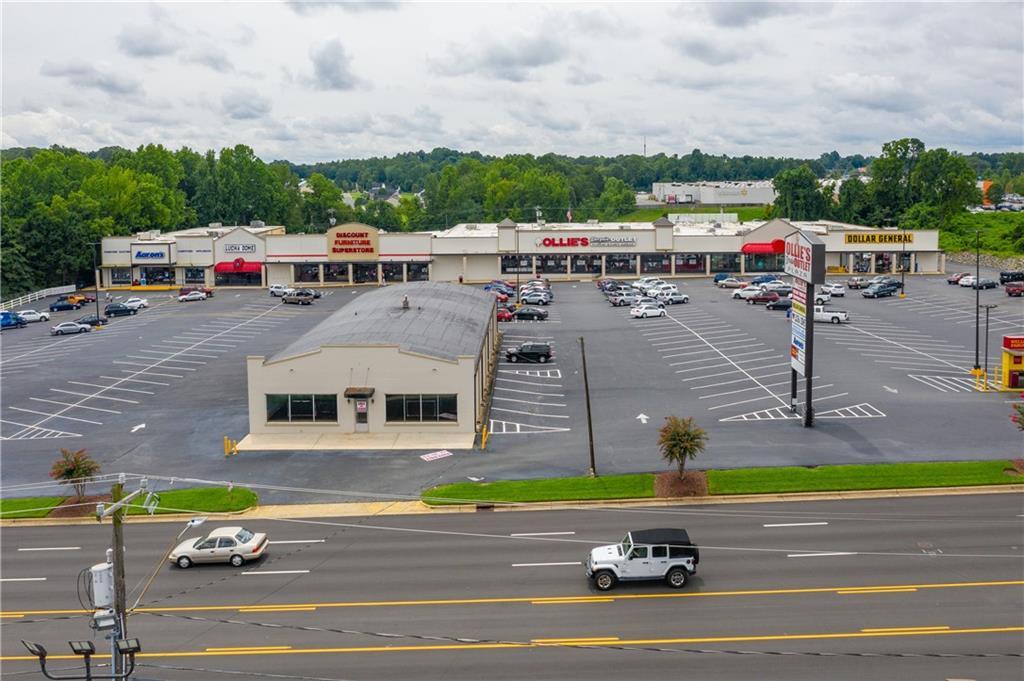 2135 N Church Street Property Photo - Burlington, NC real estate listing
