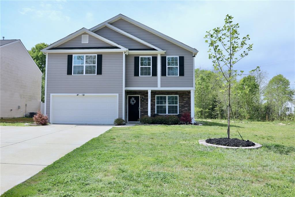 100 Birch Creek Road Property Photo - McLeansville, NC real estate listing