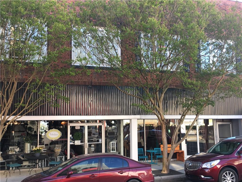 108-110 N Fourth Street Property Photo