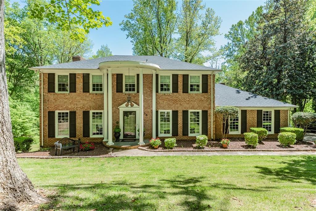 836 Whispering Wind Road Property Photo - Burlington, NC real estate listing