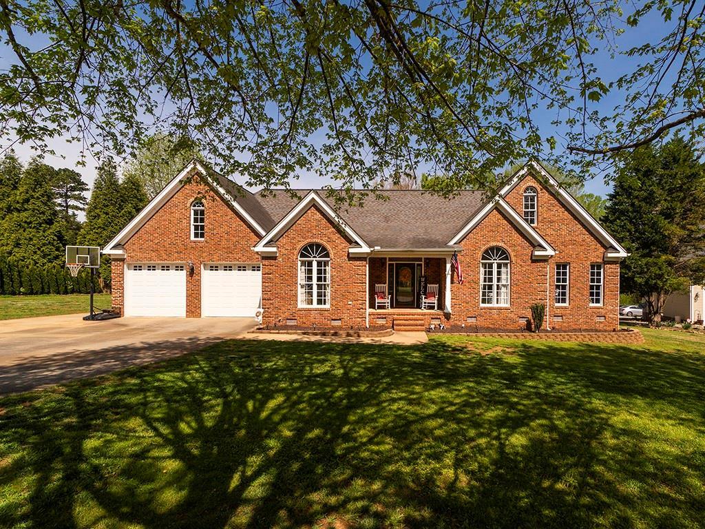 2440 Millbrook Drive Property Photo