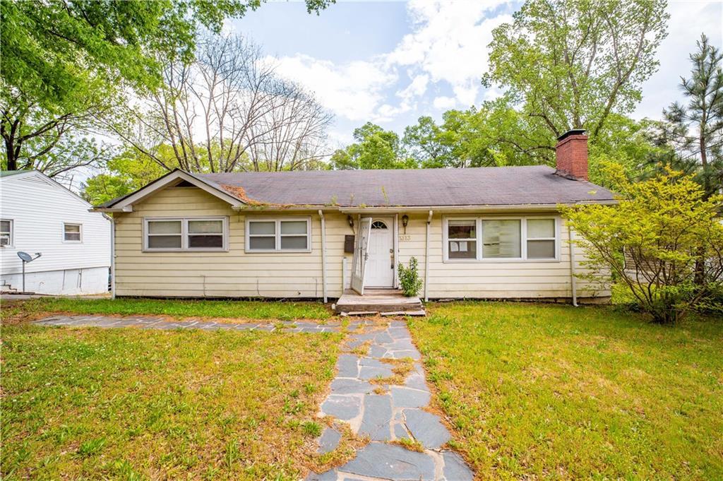 1313 S Alston Avenue Property Photo