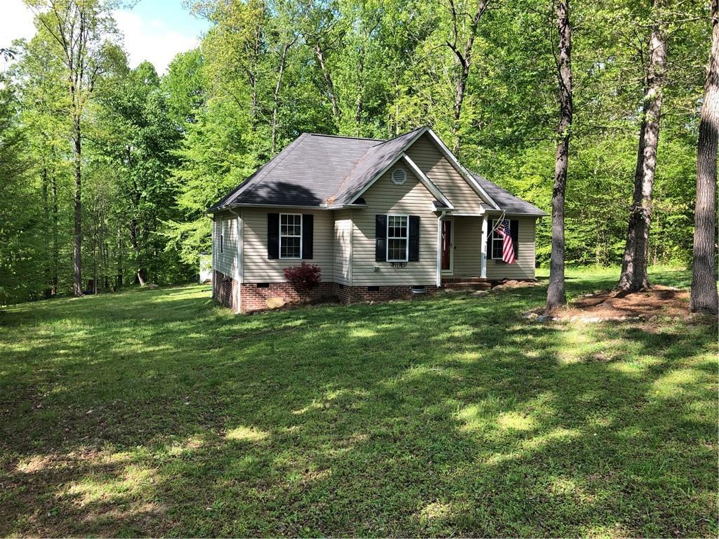 2518 Siler Road Property Photo - Snow Camp, NC real estate listing