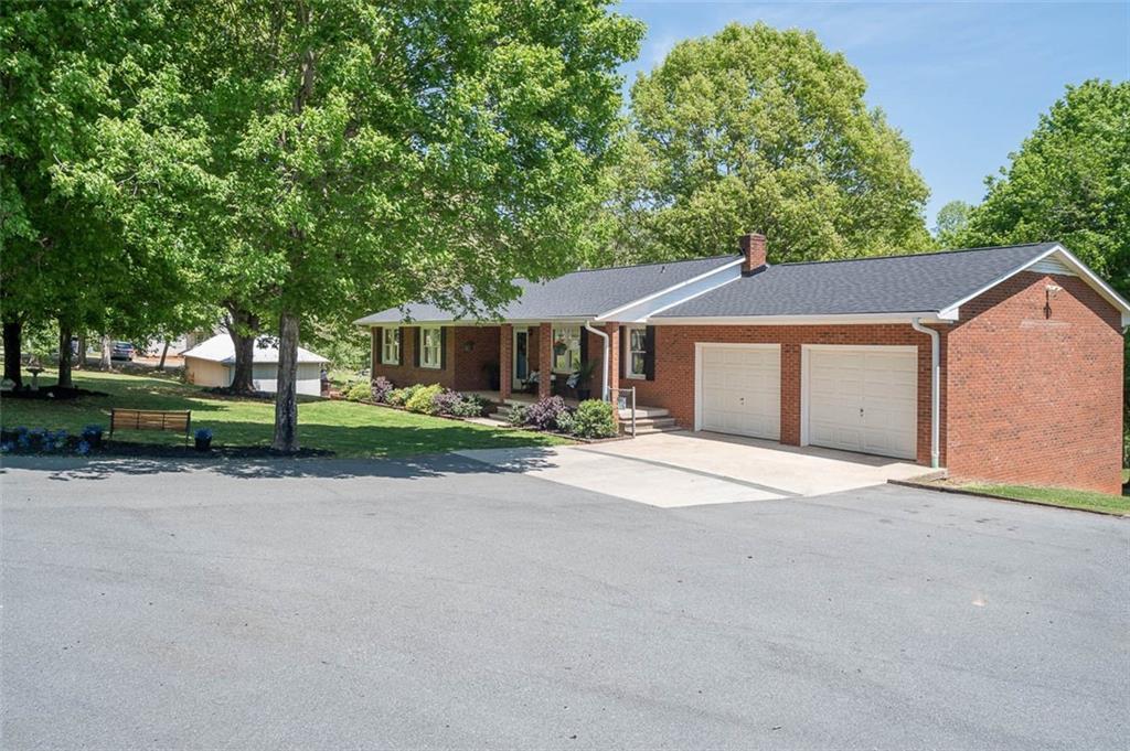 3407 Union Ridge Road Property Photo