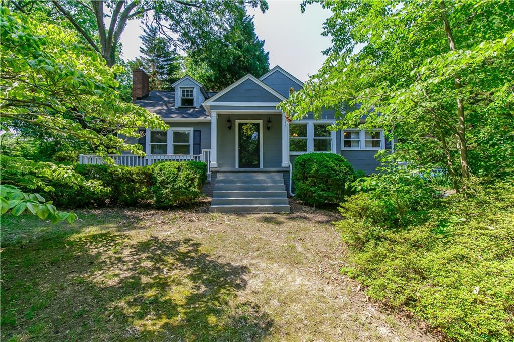 609 Gibsonville Ossipee Road Property Photo
