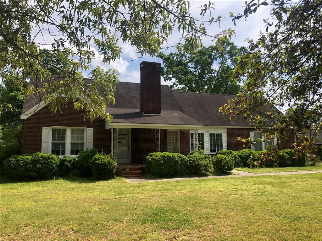 3434 Spanish Oak Hill Road Property Photo