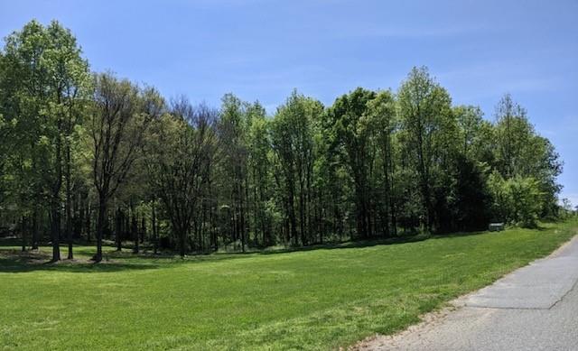 6401 Hawk Nest Drive Property Photo