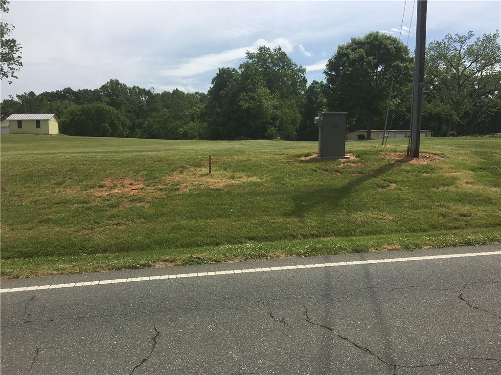 0 US Hwy 158 E Property Photo - Leasburg, NC real estate listing