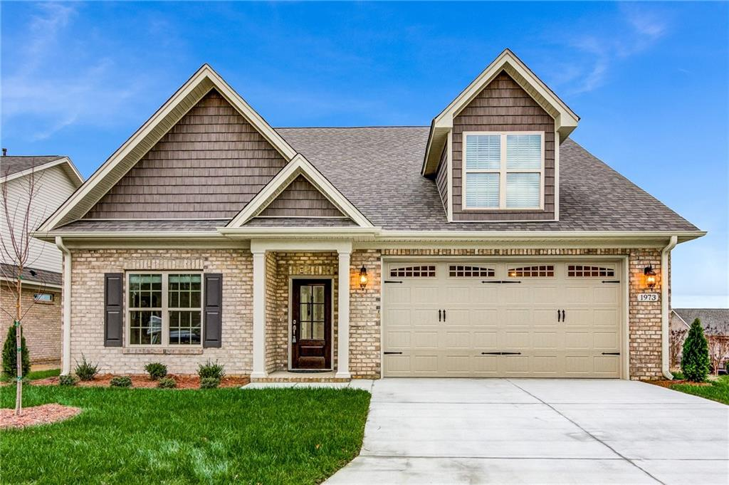 1972 Whisper Lake Drive Property Photo - Greensboro, NC real estate listing