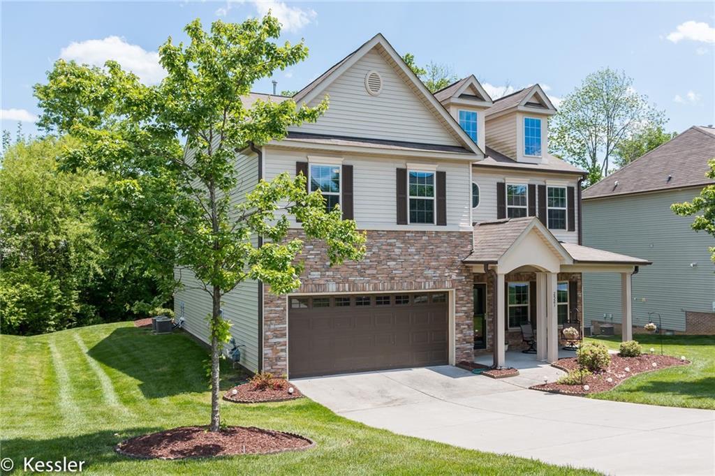 2521 Reynolds Drive Property Photo