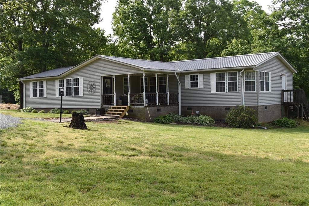 1807 Major Hill Road Property Photo - Snow Camp, NC real estate listing