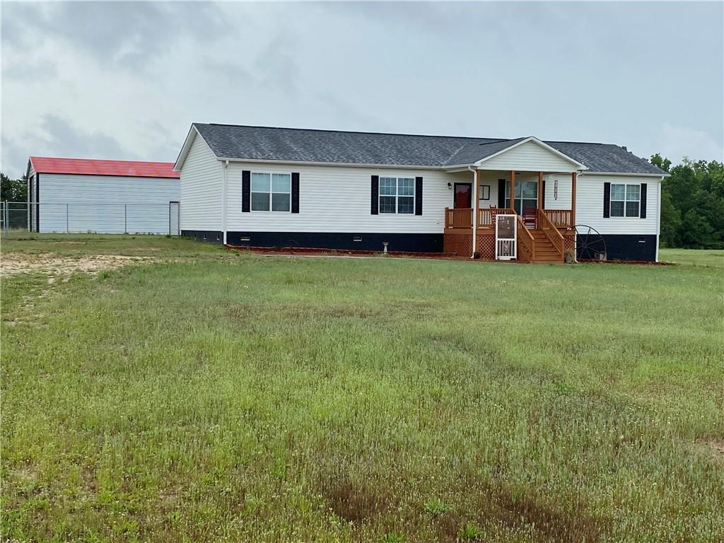 6005 Union Ridge Road Property Photo