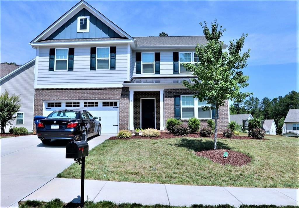 105 Bell Tower Court Property Photo