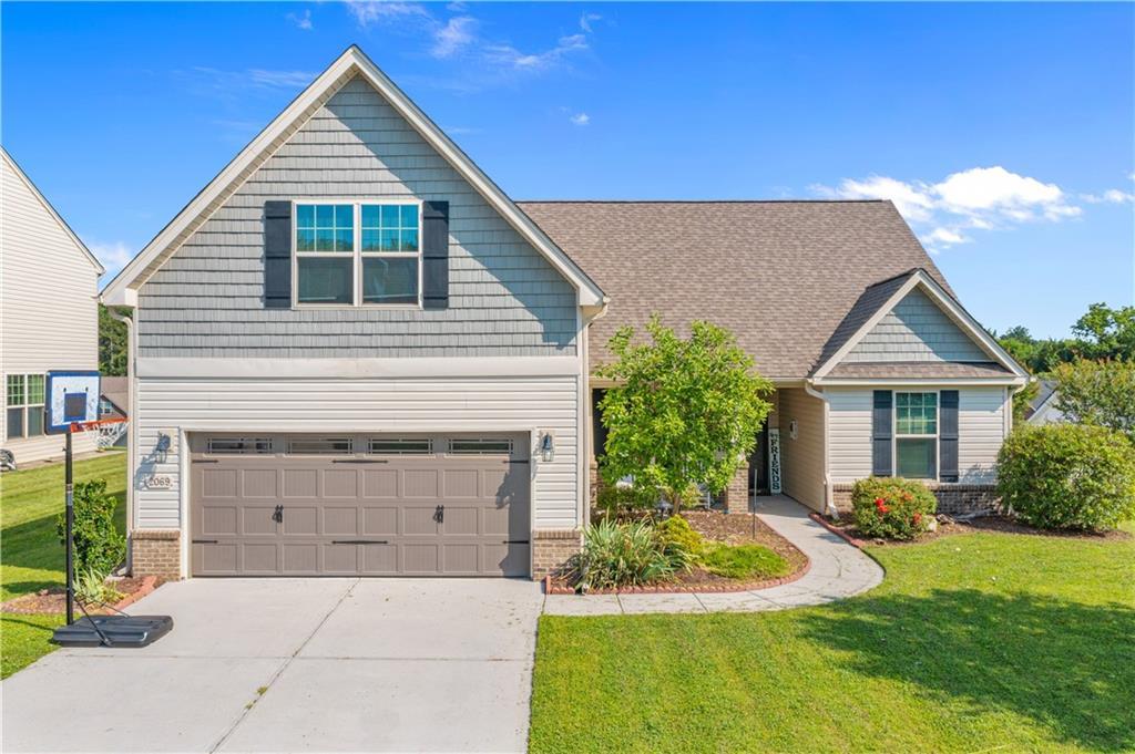2069 Capstone Drive Property Photo