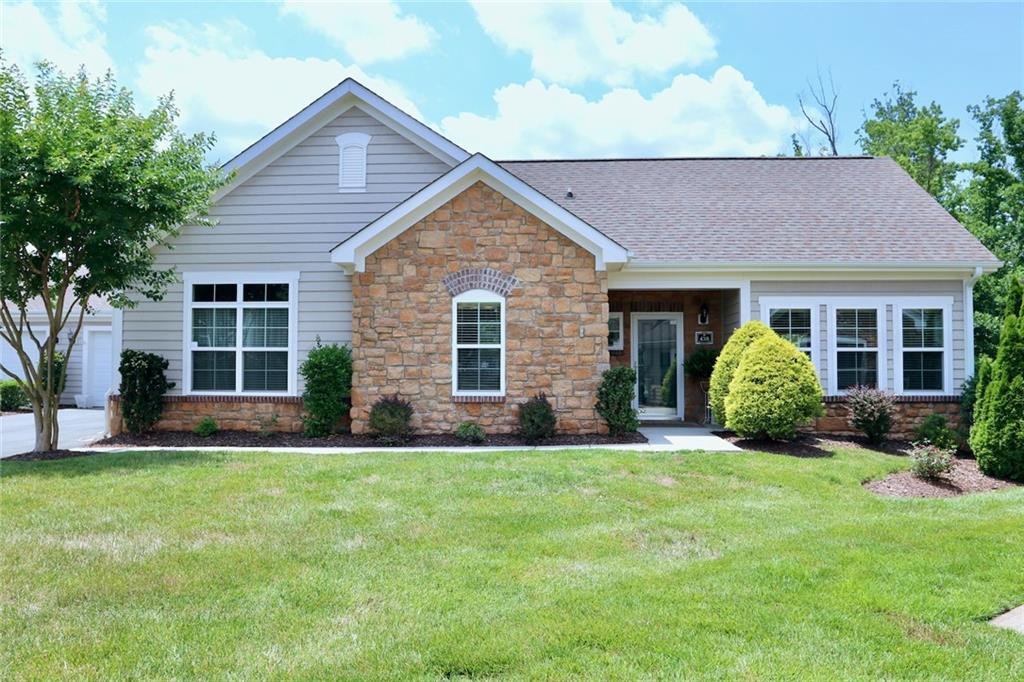 438 Faith Drive Property Photo
