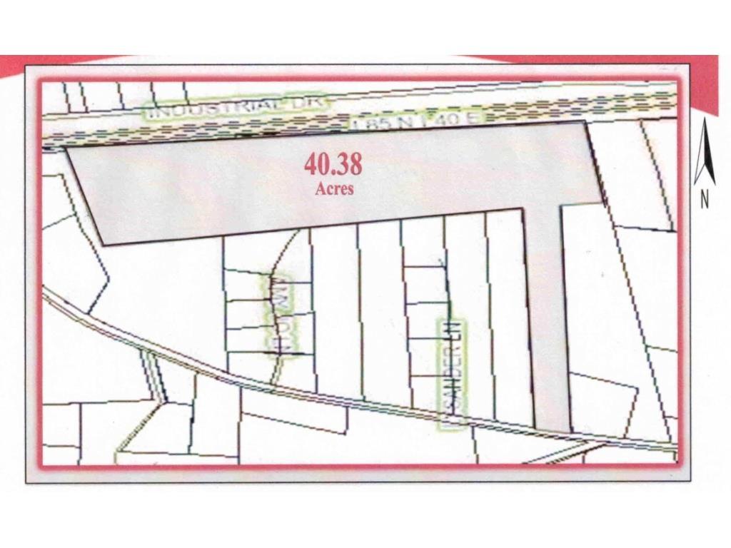0 I-85/40 Property Photo - Mebane, NC real estate listing